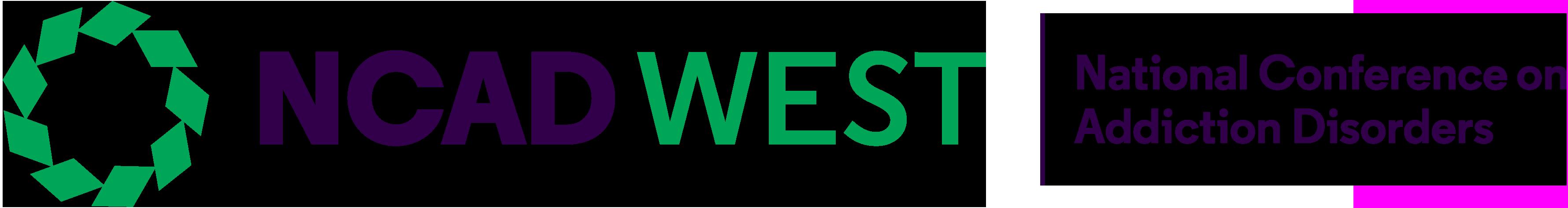 NCAD west logo
